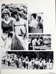 Page 17, 1982 Edition, Judson University - Lantern Yearbook (Elgin, IL) online yearbook collection