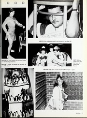 Page 17, 1988 Edition, Judson University - Lantern Yearbook (Elgin, IL) online yearbook collection