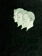 1948 Edition, Roosevelt University - Vanguard Yearbook (Chicago, IL)