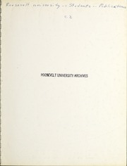 Page 3, 1957 Edition, Roosevelt University - Vanguard Yearbook (Chicago, IL) online yearbook collection
