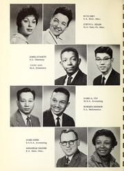Page 16, 1959 Edition, Roosevelt University - Vanguard Yearbook (Chicago, IL) online yearbook collection