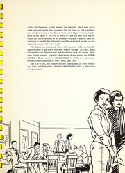 Page 5, 1959 Edition, Roosevelt University - Vanguard Yearbook (Chicago, IL) online yearbook collection