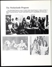 Page 74, 1977 Edition, Trinity Christian College - Allelu Yearbook (Palos Heights, IL) online yearbook collection