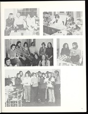 Page 75, 1977 Edition, Trinity Christian College - Allelu Yearbook (Palos Heights, IL) online yearbook collection