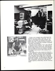 Page 86, 1977 Edition, Trinity Christian College - Allelu Yearbook (Palos Heights, IL) online yearbook collection