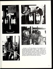 Page 87, 1977 Edition, Trinity Christian College - Allelu Yearbook (Palos Heights, IL) online yearbook collection