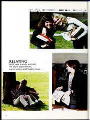 Page 10, 1982 Edition, Trinity Christian College - Allelu Yearbook (Palos Heights, IL) online yearbook collection