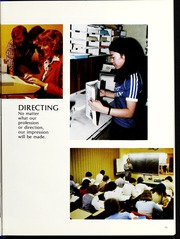 Page 15, 1982 Edition, Trinity Christian College - Allelu Yearbook (Palos Heights, IL) online yearbook collection