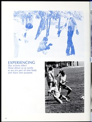 Page 16, 1982 Edition, Trinity Christian College - Allelu Yearbook (Palos Heights, IL) online yearbook collection