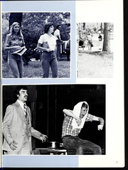 Page 17, 1982 Edition, Trinity Christian College - Allelu Yearbook (Palos Heights, IL) online yearbook collection