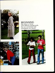 Page 7, 1982 Edition, Trinity Christian College - Allelu Yearbook (Palos Heights, IL) online yearbook collection