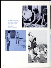 Page 8, 1982 Edition, Trinity Christian College - Allelu Yearbook (Palos Heights, IL) online yearbook collection