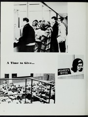 Page 10, 1968 Edition, University of Illinois at Chicago - Circle Yearbook (Chicago, IL) online yearbook collection