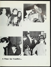 Page 13, 1968 Edition, University of Illinois at Chicago - Circle Yearbook (Chicago, IL) online yearbook collection