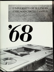 Page 5, 1968 Edition, University of Illinois at Chicago - Circle Yearbook (Chicago, IL) online yearbook collection