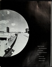 Page 7, 1968 Edition, University of Illinois at Chicago - Circle Yearbook (Chicago, IL) online yearbook collection