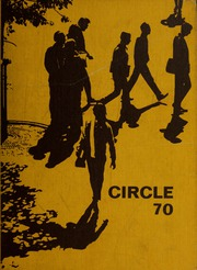 Page 1, 1970 Edition, University of Illinois Chicago Circle - Circle Yearbook (Chicago, IL) online yearbook collection
