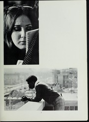 Page 11, 1970 Edition, University of Illinois Chicago Circle - Circle Yearbook (Chicago, IL) online yearbook collection