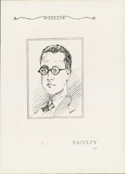 Page 13, 1927 Edition, Peoria High School - Crest Yearbook (Peoria, IL) online yearbook collection