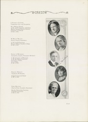 Page 15, 1927 Edition, Peoria High School - Crest Yearbook (Peoria, IL) online yearbook collection
