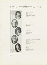 Page 16, 1927 Edition, Peoria High School - Crest Yearbook (Peoria, IL) online yearbook collection