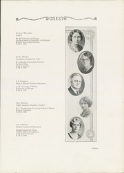 Page 17, 1927 Edition, Peoria High School - Crest Yearbook (Peoria, IL) online yearbook collection