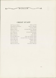 Page 9, 1927 Edition, Peoria High School - Crest Yearbook (Peoria, IL) online yearbook collection
