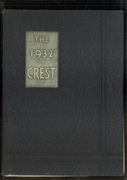 Page 1, 1932 Edition, Peoria High School - Crest Yearbook (Peoria, IL) online yearbook collection