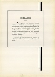 Page 11, 1932 Edition, Peoria High School - Crest Yearbook (Peoria, IL) online yearbook collection
