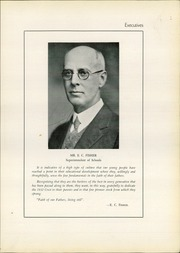 Page 17, 1932 Edition, Peoria High School - Crest Yearbook (Peoria, IL) online yearbook collection