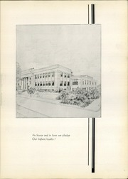 Page 9, 1932 Edition, Peoria High School - Crest Yearbook (Peoria, IL) online yearbook collection