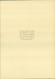 Page 17, 1934 Edition, Peoria High School - Crest Yearbook (Peoria, IL) online yearbook collection