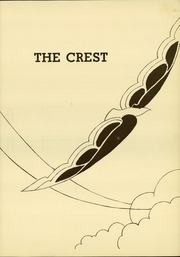 Page 5, 1934 Edition, Peoria High School - Crest Yearbook (Peoria, IL) online yearbook collection