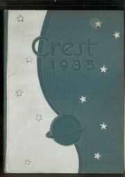 Page 1, 1935 Edition, Peoria High School - Crest Yearbook (Peoria, IL) online yearbook collection