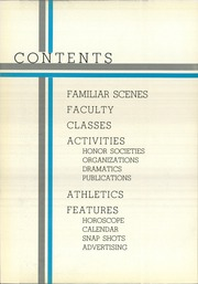 Page 10, 1935 Edition, Peoria High School - Crest Yearbook (Peoria, IL) online yearbook collection
