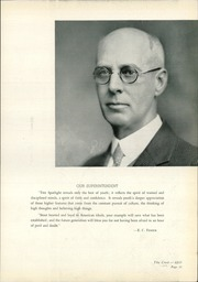Page 15, 1935 Edition, Peoria High School - Crest Yearbook (Peoria, IL) online yearbook collection