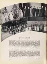 Page 10, 1937 Edition, Peoria High School - Crest Yearbook (Peoria, IL) online yearbook collection