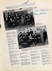 Page 17, 1937 Edition, Peoria High School - Crest Yearbook (Peoria, IL) online yearbook collection