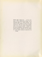 Page 8, 1937 Edition, Peoria High School - Crest Yearbook (Peoria, IL) online yearbook collection