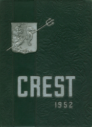 Page 1, 1952 Edition, Peoria High School - Crest Yearbook (Peoria, IL) online yearbook collection