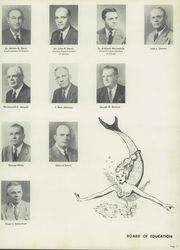 Page 15, 1952 Edition, Peoria High School - Crest Yearbook (Peoria, IL) online yearbook collection