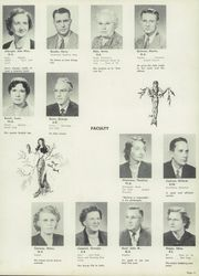 Page 17, 1952 Edition, Peoria High School - Crest Yearbook (Peoria, IL) online yearbook collection