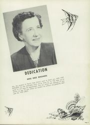 Page 7, 1952 Edition, Peoria High School - Crest Yearbook (Peoria, IL) online yearbook collection