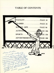 Page 12, 1957 Edition, Peoria High School - Crest Yearbook (Peoria, IL) online yearbook collection
