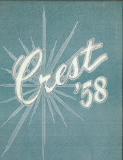 Page 1, 1959 Edition, Peoria High School - Crest Yearbook (Peoria, IL) online yearbook collection