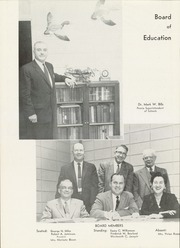Page 10, 1959 Edition, Peoria High School - Crest Yearbook (Peoria, IL) online yearbook collection