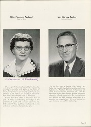 Page 17, 1959 Edition, Peoria High School - Crest Yearbook (Peoria, IL) online yearbook collection