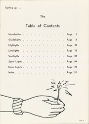 Page 9, 1959 Edition, Peoria High School - Crest Yearbook (Peoria, IL) online yearbook collection