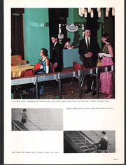 Page 15, 1965 Edition, Peoria High School - Crest Yearbook (Peoria, IL) online yearbook collection