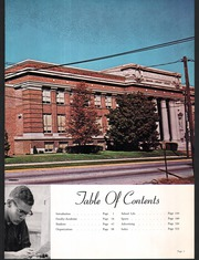 Page 7, 1965 Edition, Peoria High School - Crest Yearbook (Peoria, IL) online yearbook collection